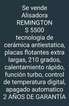 Alisadora REMINGTON S 5500