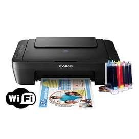 Impresora Canon Prixma E471