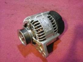 Alternador de ford fiesta, currier, escord, etc. motor 1.8 diesel