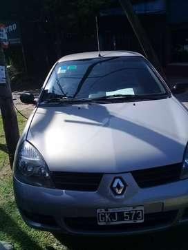 VENDO CLIO 2 COMFORT 1.6 5P 2007