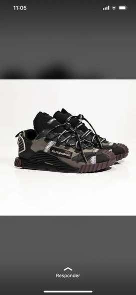 Zapatillas Dolce & Gabbana