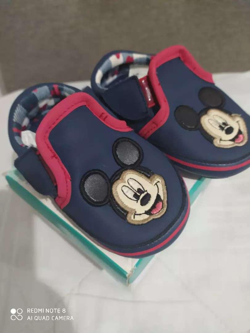 Zapatos para bebe 0
