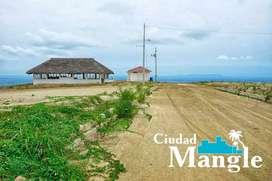 EL MEJOR PROYECTO FRENTE AL MAR EN ECUADOR ES URBANIZACIÓN CIUDAD MANGLE A 35 MINUTOS AL SUR DE MANTA, CRÉDITO DIRECTOS1