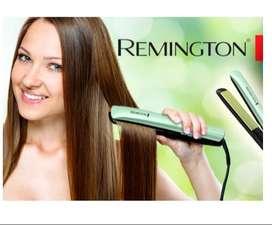 Plancha Digital Remington de Aguacate y Macadamia S9960