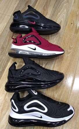 Tenis Nike Air Máx 720