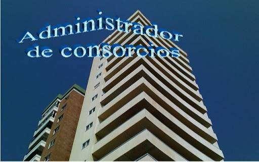 ADMINISTRACION DE CONSORCIOS O CONDOMINIOS 0