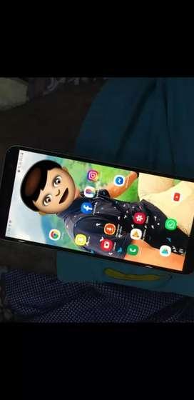Samsung j6 se vende