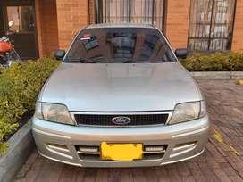 Se Vende Ford Laser Modelo 2005