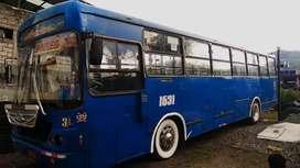 Se vende lindo bus con financiamiento