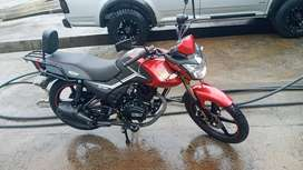 Moto Igm Eco 150