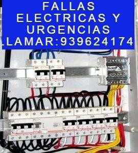 ELECTRICISTA DE EMERGENCIAS A DOMICILIO.C.939624174.INSTALACIONES Y REPARACIONES ELÉCTRICAS,DUCHAS,CORTOS CIRCUITOS.