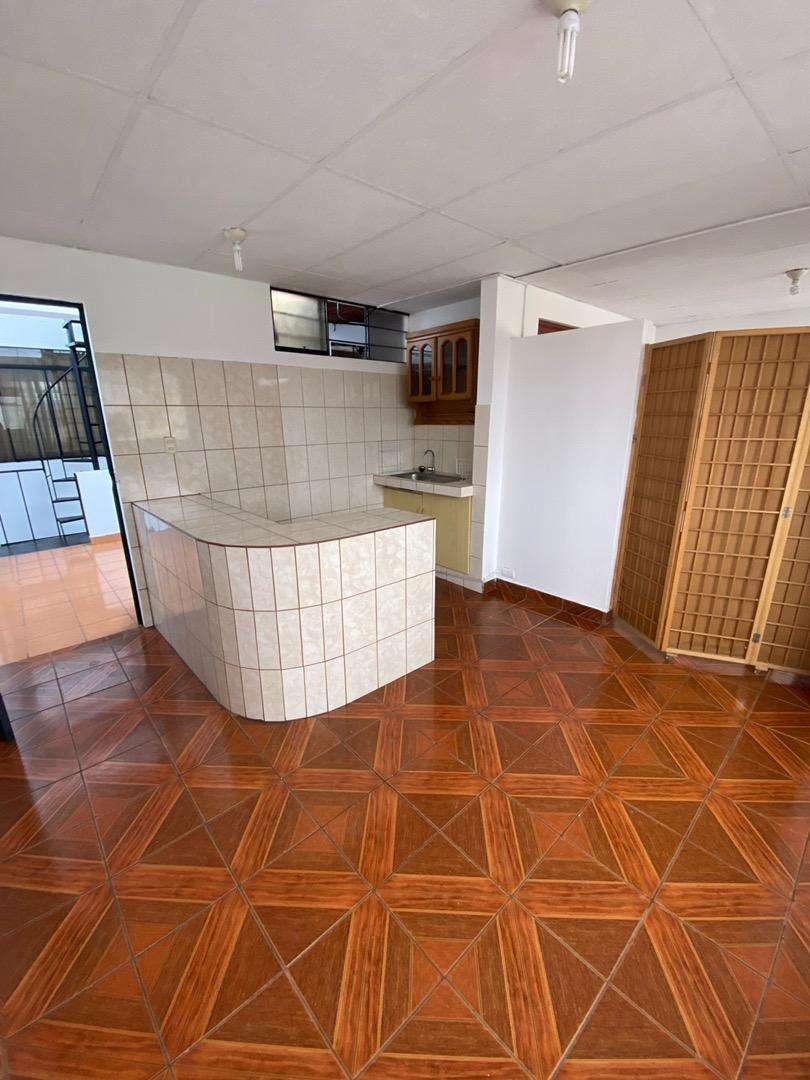 Alquiler Mini departamento en Surco