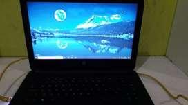 Computadora Lapto Hp Usada Amd E2-7100