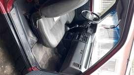 Camioneta ford curier del 96