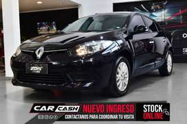 RENAULT FLUENCE PH2 DYNAMIQUE PACK 1.6 MT 2015