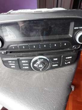 Vendo Radio Original de Traker