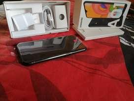 Samsung A01 de 32gb