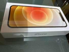 Vendo iPhone 12 de paquete
