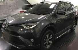 Toyota Rav4 4x2 Gasolina Placa Cartagena