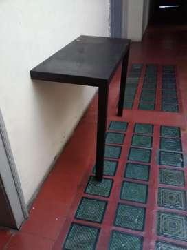 mesa base para television o tocador de belleza