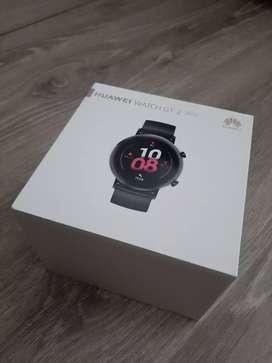 Reloj HUAWEI Watch GT 2 42MM Negro