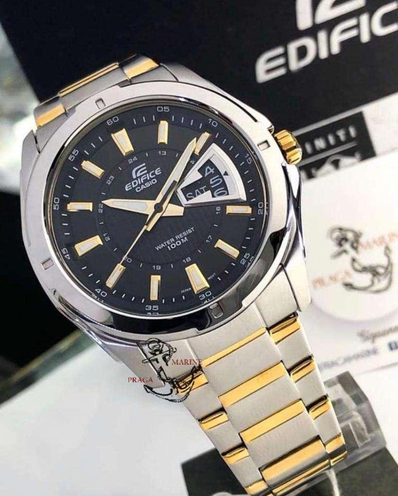 Reloj Original para Hombre 0