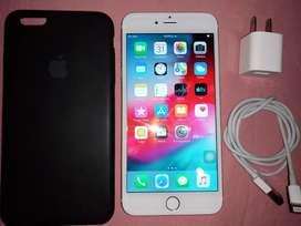 Vendo o cambio Iphone 6 plus de 16gb