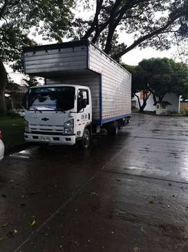 camion Nqr modelo 2012100