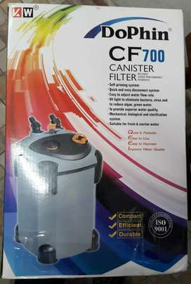 Filto Canister DoPhing CF 800