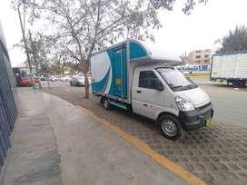 Mudanzas - Flete _ Lima - Provincia