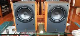 Kef SP 3253 ,parlantes, monitores, B&W,Yamaha, JBL,Focal,Technics, Dali,Pioneer,Denon,Marantz, Sansui, vintage,