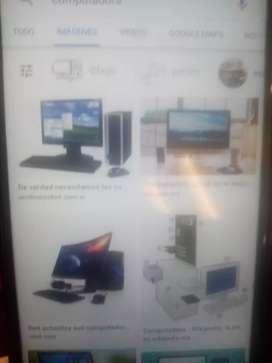 Compra de computadoras y fotocopiadoras antiguas - sanos o malogrados