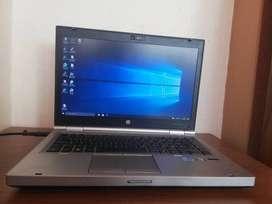 Laptop Core i5 HP