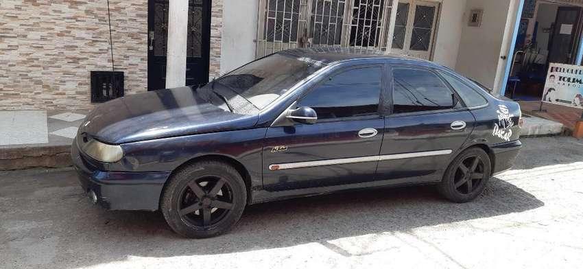 Vendo Renault Laguna 0