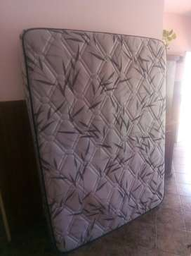 Vendo colchón suavestar centuria de 2 plazas