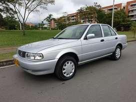 Nissan Sentra Automático 2010