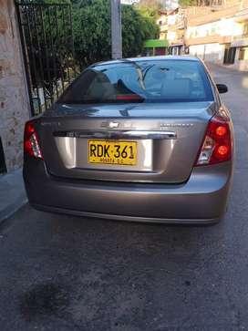Chevrolet Optra Advance 1600 full
