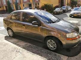 Vendo Chevrolet Aveo Family 1.5 mod. 2011