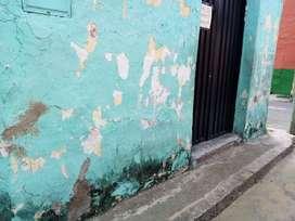 Venta de lote en Barrio Alfonso Lopez total 283 Mt negociables