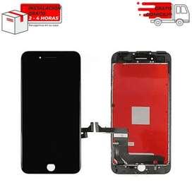 Display Lcd + Táctil para Iphone 7 calidad oled nuevo garantizado instalado a domicilio