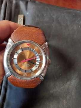 Vendo reloj diésel original