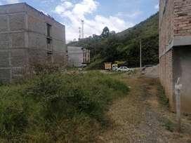 Vendo lote sector pomona, Popayán