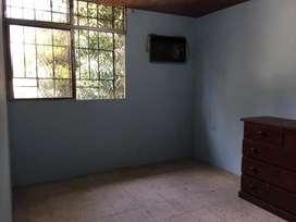 Habitación para persona sola