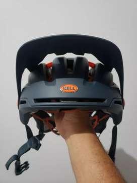 Vendo casco Bell sixer