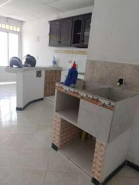 Apartamento en Canaima