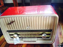 Radio Antiguo 320