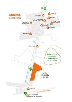 Terrenos cerca de rosario, con entrega y financiación en pesos, de 12/24/36 cuotas fijas dependiendo del plan