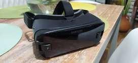 Gafas de realidad virtual Oculus Gear VR Samsung