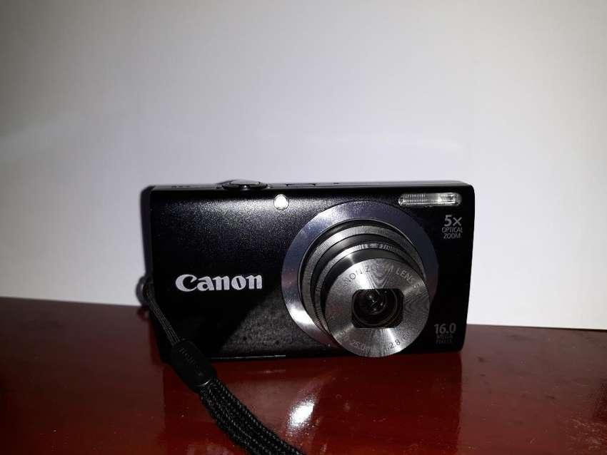 Promocion especial Camara Canon Original digital 0