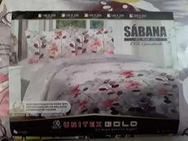 Sabanas en promoción